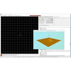 AMD - A Metamorphopsia Detector (Professional)